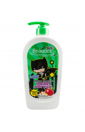 BODY WASH AWESOME APPLE PUNCH 650ML