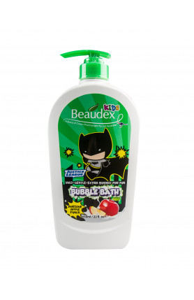 BUBBLE BATH AWESOME APPLE PUNCH 650ML