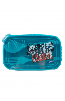 WB  GROUP JUSTICE LEAGUE LUNCH BOX 1000ML