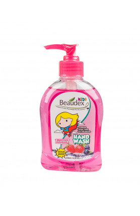 HAND WASH DAZZLING SUMMER BERRIES 250ML