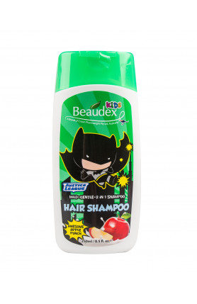 HAIR SHAMPOO AWESOME APPLE PUNCH 250ML