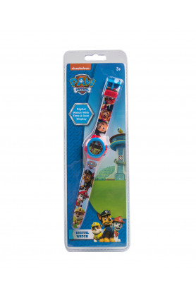 NICKELODEON PAW PATROL DIGITAL WATCH