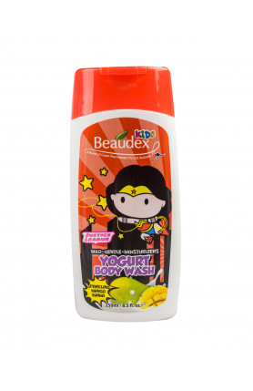 BODY WASH SPARKLING MANGO MANIA 250ML