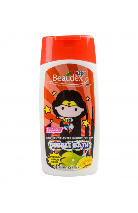 BUBBLE BATH SPARKLING MANGO MANIA 250ML