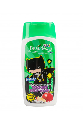 BODY WASH AWESOME APPLE PUNCH 250ML