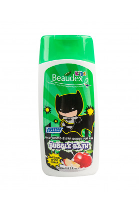 BUBBLE BATH AWESOME APPLE PUNCH 250ML