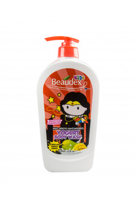 BODY WASH SPARKLING MANGO MANIA 650ML