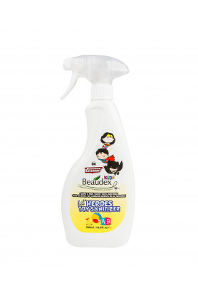 LIL' HEROES TOY SANITIZER 500ML