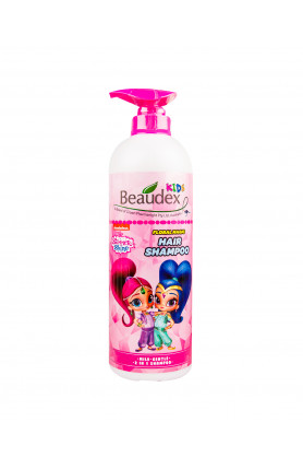 HAIR SHAMPOO FLORAL MAGIC 650ML