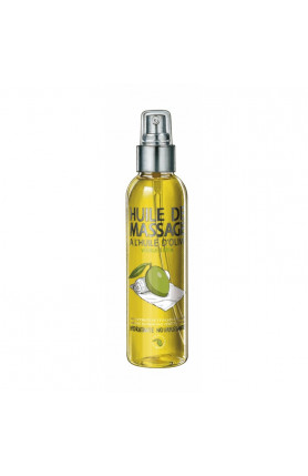 MASSAGE OIL 150ML