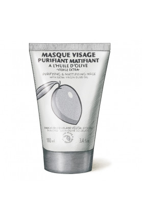 Purifying & Mattifying Mask 100ml
