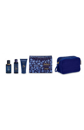 INDIGO BEAUTY TRAVEL KIT