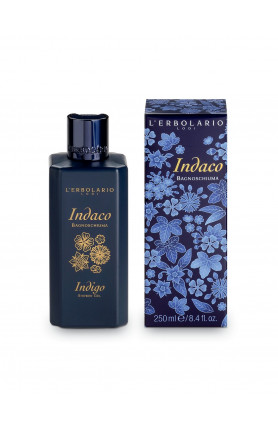 INDIGO SHOWER GEL 250ML