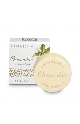 OSMANTHUS SOAP PERFUME SET