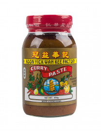 Koon Yick Curry Paste