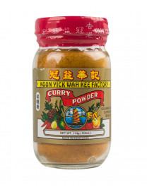 Koon Yick Curry Powder