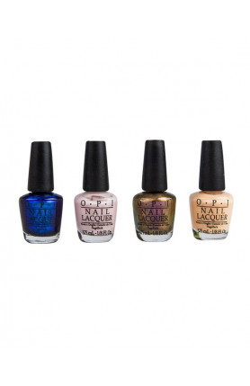 OPI MINI MUPPETS MOST WANTED COLLECTION 100GM
