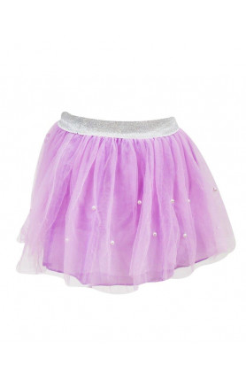 TUTU SKIRT (PURPLE)
