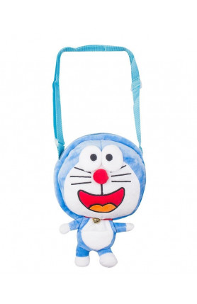 KOREA TOY SLINGBAG (DORAEMON)