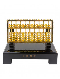 ABACUS WITH BOX