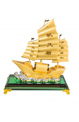 GOLDEN SHIP