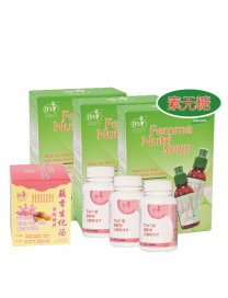 MENSTRUATION CARE PACKAGE (SUITABLE FOR CONSTITUTION OF..