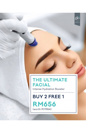 [BUY 2 FREE 1] THE ULTIMATE FACIAL VOUCHER
