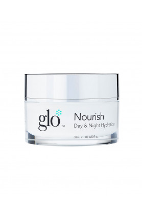 NOURISH DAY & NIGHT MOISTURISER