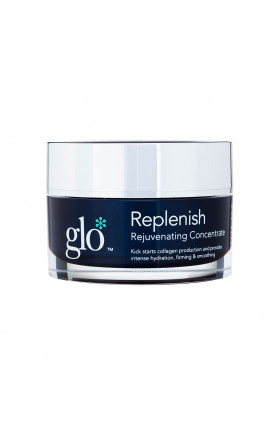 REPLENISH REJUVENATING MOISTURISER