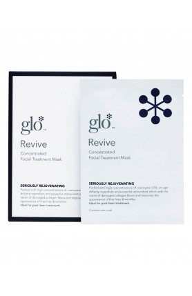 REVIVE CONCENTRATED TREATMENT MASK (BOX OF 5)