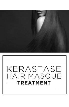KERASTASE HAIR MASQUE TREATMENT