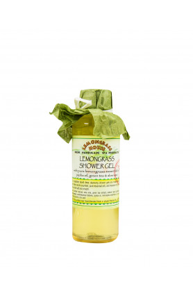 LEMONGRASS SHOWER GEL