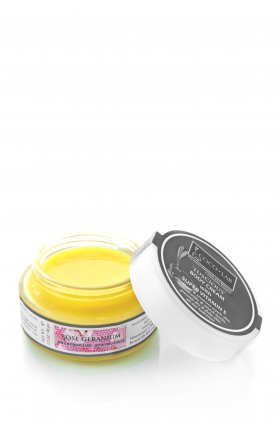 LUSCIOUS BODY CREAM (GERANIUM) 90GM