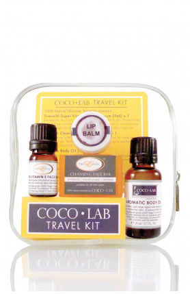 TRIENOL MINI TRAVEL KIT