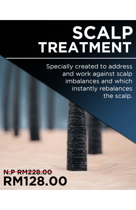 SCALP TREATMENT VOUCHER