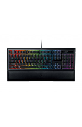 RAZER ORNATA CHROMA MEMBRANE GAMING KEYBOARD