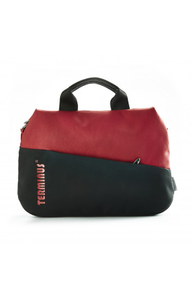 BRIGHT CARRIER DARK RED