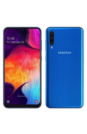 SAMSUNG GALAXY A50 6GB/128GB