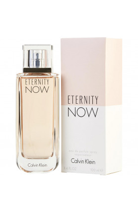 ETERNITY NOW FOR WOMAN EDP 100ML
