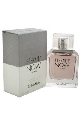 ETERNITY NOW FOR MEN EDT 100ML