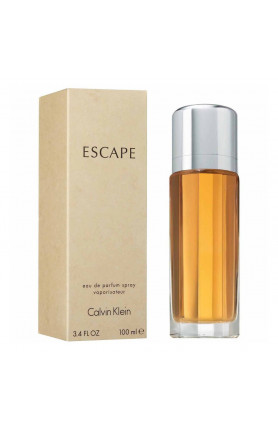ESCAPE FOR WOMEN EDP 100ML