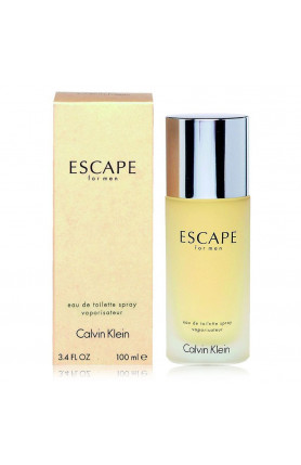 ESCAPE FOR MEN EDT 100ML