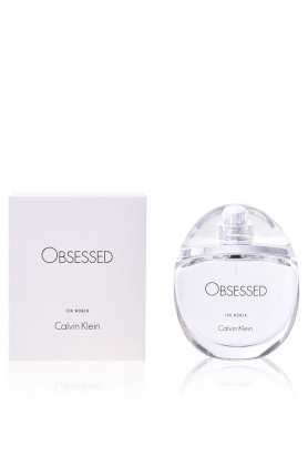 OBSESSED FOR WOMEN EDP 50ML