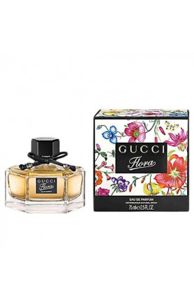 GUCCI FLORA EDT 75ML
