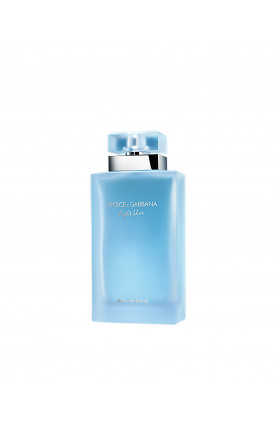 LIGHT BLUE INTENSE (L) EDP 50ML