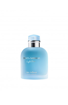 LIGHT BLUE INTENSE POUR HOMME EDP 50ML