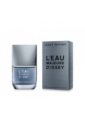 ISSEY MIYAKE L'EAU MAJEURE  EDT 50ML