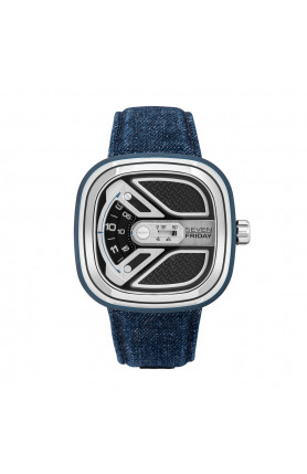 SEVENFRIDAY - M1B/01 ESSENCE