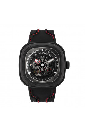 SEVENFRIDAY - P3C/02 RACER III