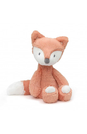 LARGE BABY TOOTHPICK FOX 16""